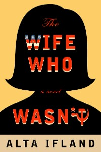 Cover The Wife Who Wasn't