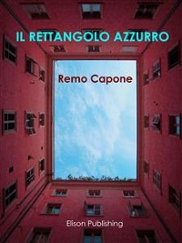 Cover Il rettangolo azzurro