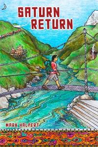 Cover Saturn Return