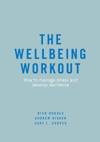 Cover The Wellbeing Workout