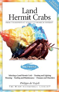 Cover Land Hermit Crabs