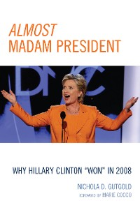 Cover Almost Madam President