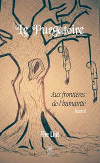 Cover Le purgatoire - Tome II