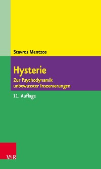 Cover Hysterie