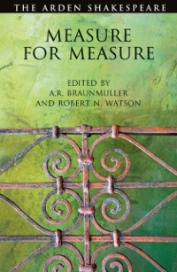 Cover Measure For Measure