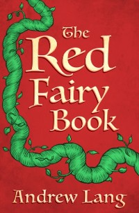 Cover Red Fairy Book
