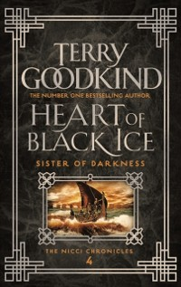 Cover Heart of Black Ice