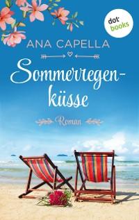 Cover Sommerregenküsse