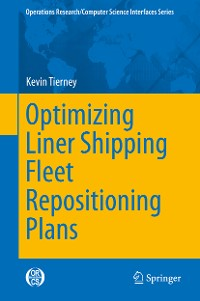 Cover Optimizing Liner Shipping Fleet Repositioning Plans