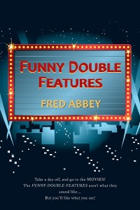 Cover Funny Double Features