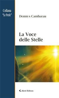 Cover La Voce delle Stelle