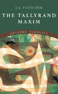Cover The Tallyrand Maxim