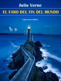 Cover El faro del fin del mundo
