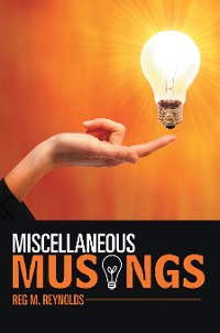Cover Miscellaneous Musings