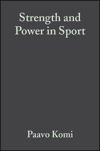 Cover Strength and Power in Sport