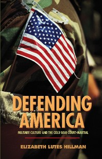 Cover Defending America
