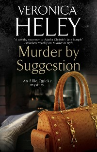 Cover Murder by Suggestion