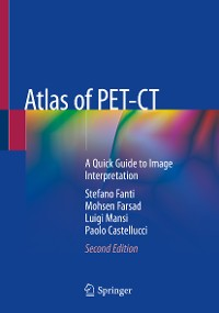 Cover Atlas of PET-CT
