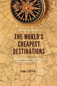 Cover The World's Cheapest Destinations: