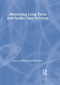 Cover Marketing Long-Term and Senior Care Services