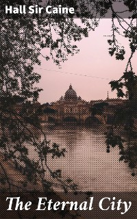 Cover The Eternal City