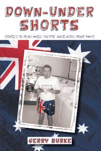 Cover Down-Under Shorts