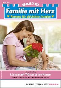 Cover Familie mit Herz 78 - Familienroman