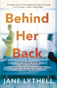 Cover Behind Her Back