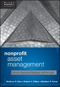 Cover Nonprofit Asset Management