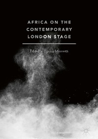 Cover Africa on the Contemporary London Stage