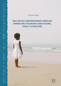 Cover Racism in Contemporary African American Children's and Young Adult Literature