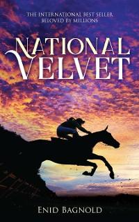 Cover National Velvet