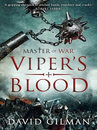 Cover Viper's Blood