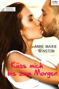 Cover Küss mich bis zum Morgen