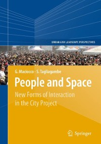 Cover People and Space