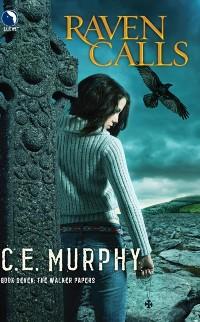 Cover Raven Calls (Luna) (The Walker Papers, Book 8)