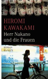 Cover Herr Nakano und die Frauen