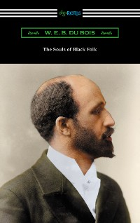 Cover The Souls of Black Folk (with an Introduction by Saunders Redding)