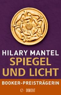 Cover Spiegel und Licht