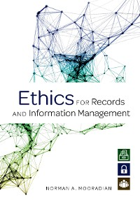 Cover Ethics for Records and Information Management
