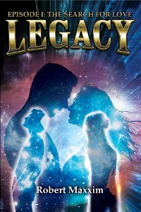 Cover LEGACY: EPISODE I