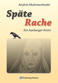 Cover Späte Rache