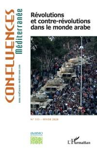 Cover Revolutions et contre-revolutions dans le monde arabe