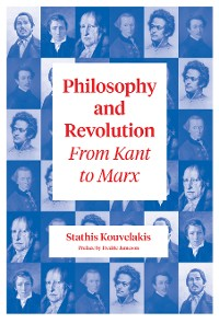Cover Philosophy and Revolution