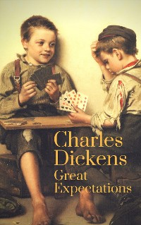 Cover Great Expectations (English Edition)