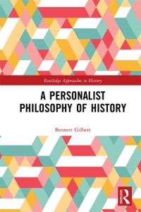 Cover Personalist Philosophy of History