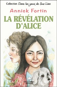 Cover La revelation d'Alice