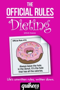 Cover Official Rules: Dieting