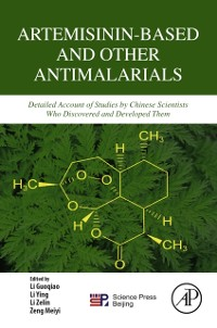 Cover Artemisinin-Based and Other Antimalarials