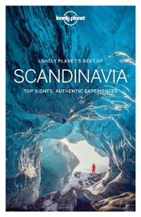 Cover Lonely Planet Best of Scandinavia
